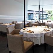 湘南レストランウェディング・テーブルセッティング