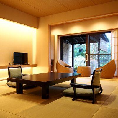 箱根旅館宿泊ウェディング・和室