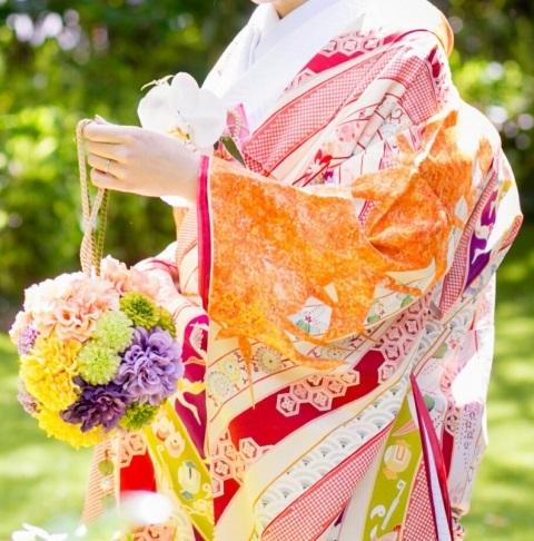 箱根リトリートでロケーションフォト・和装イメージ