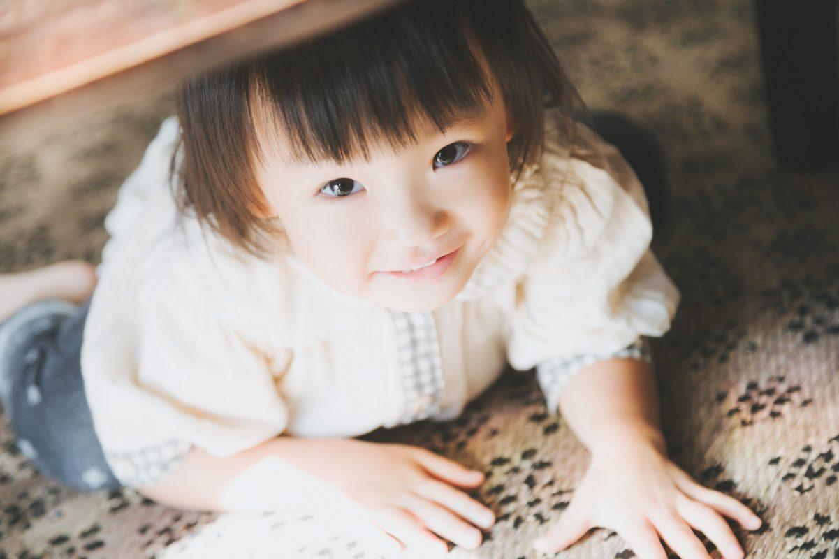家での家族時間は子供の心の安定|ウェディングリノベーション