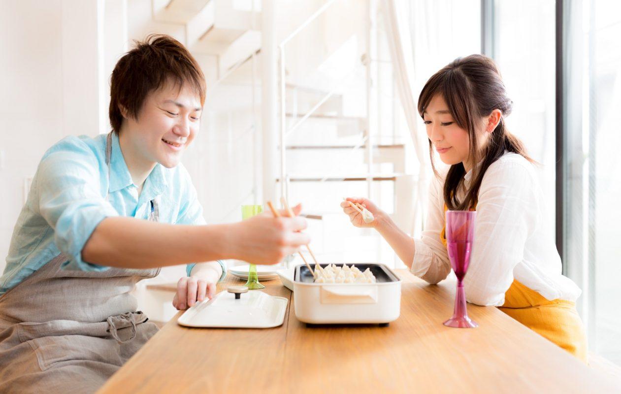 新婚時に家を建てるメリット|ウェディングリノベーション